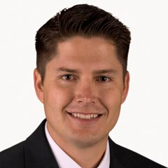 Zack  Gossell with West Hawk Commercial Real Estate