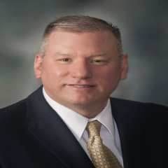 Glenn Teeter with Pacific Bay Mortgage