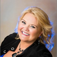 Traci Buckley with Live Your Bliss Travel & Events
